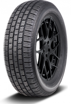 Hercules MRX Plus IV Tires
